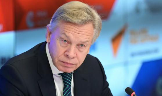 В Кремле заявили, что Украина проиграла схватку за СП-2