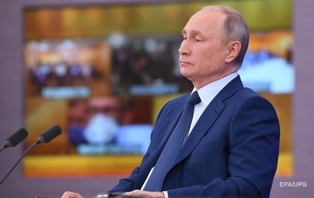 Посол Украины в Германии назвал «безумную цель» Путина