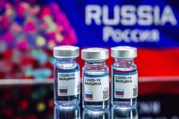 Россия отказалась поставлять вакцины «Спутник V» в ОРДЛО