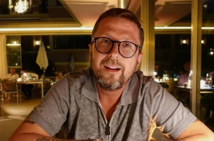 Шарий отреагировал на новость об объявлении его персоной нон грата в Литве