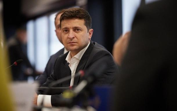 Зеленский призвал НАТО немедленно решить вопрос членства Украины в альянсе