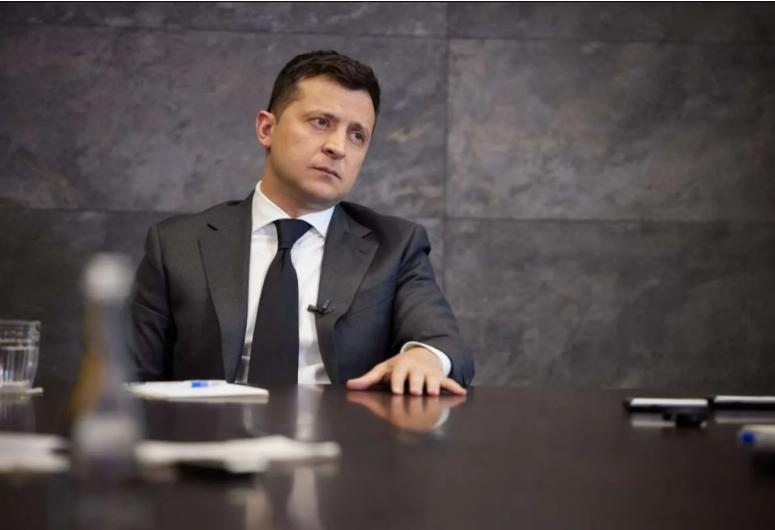 Зеленский назвал два условия отсоединения ОРДЛО