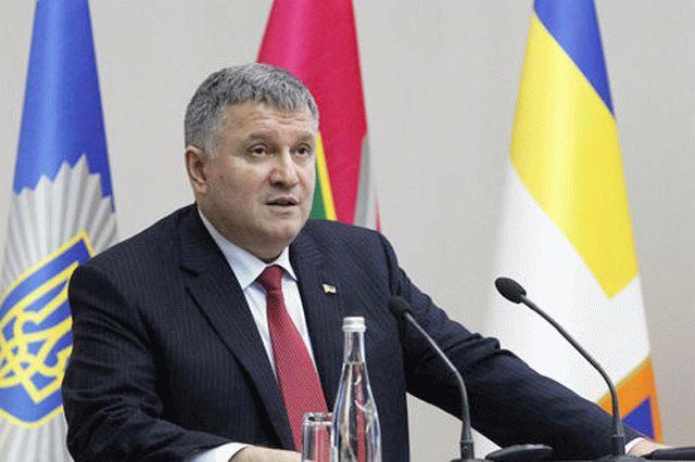 Аваков подтвердил, что подал в отставку с поста главы МВД