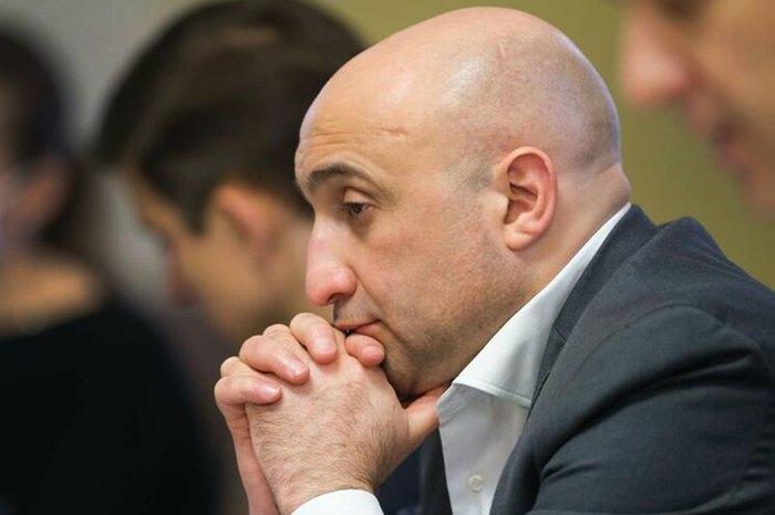Мамедов увольняется с должности замгенпрокурора Украины