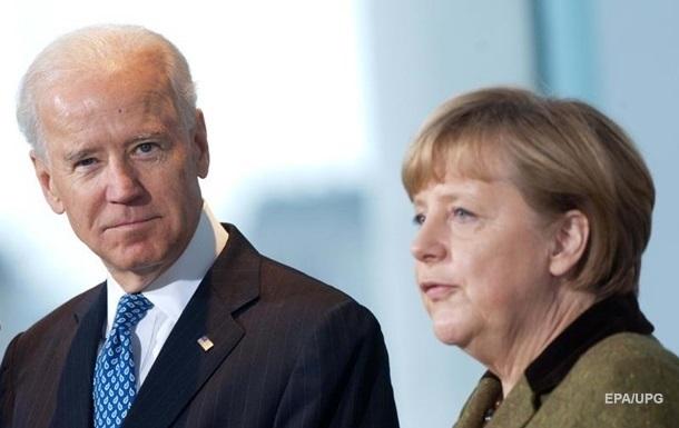 США договорились с Германией по «Северному потоку-2»