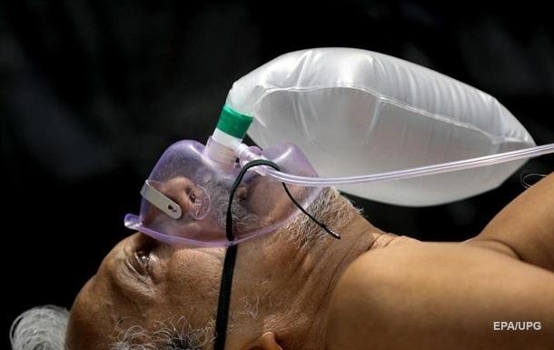 Ученые подсчитали, сколько реально человек в Индии могли умереть от коронавируса