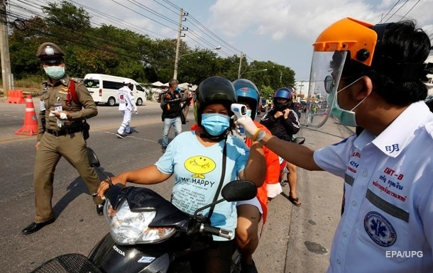 В каких странах сейчас наблюдается вспышка коронавируса