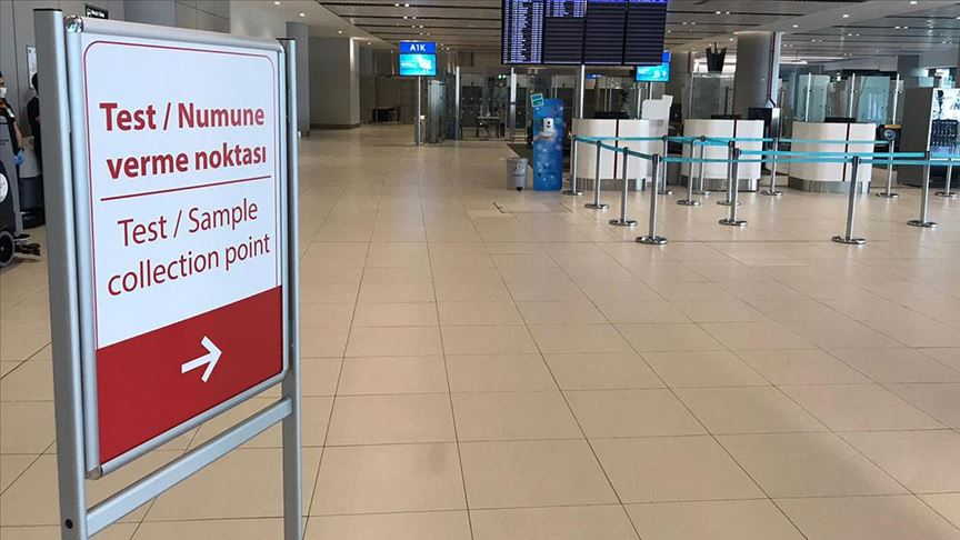 Турция заявила, что может закрыть границы для отдыхающих