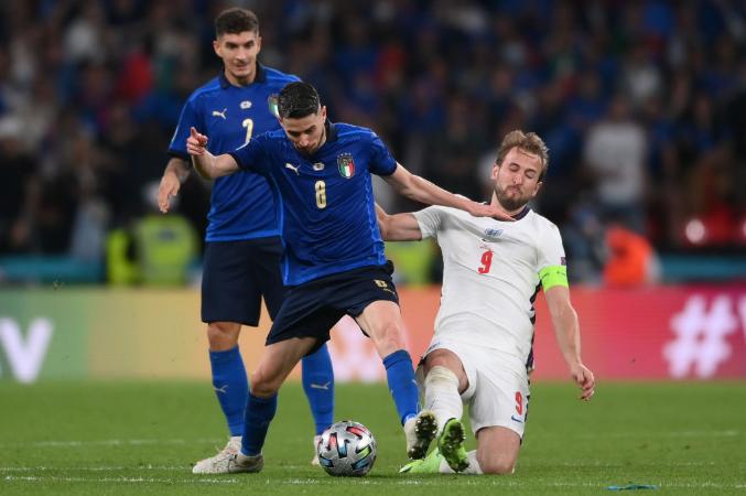 Доннарумма принес Италии победу над Англией в финале Евро