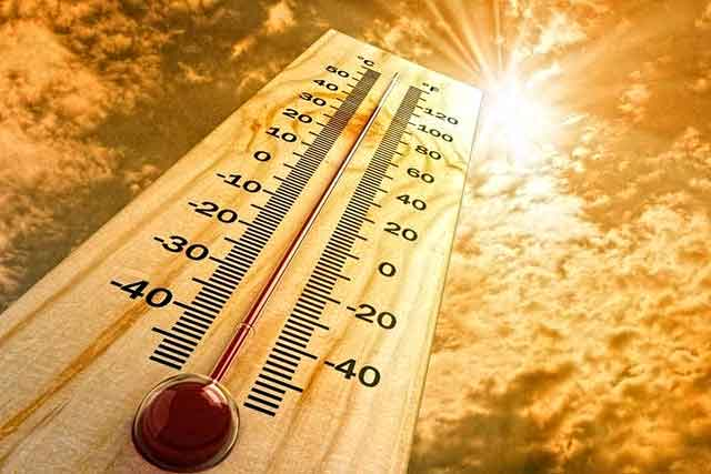 Землю ожидают пики аномальной жары: ученые рассчитали перепады температур