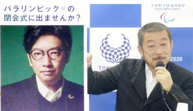 В Японии за «шутку» о Холокосте уволили режиссера церемонии открытия Олимпиады