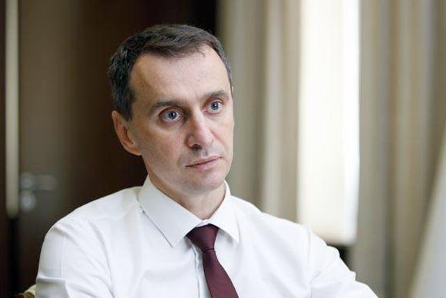 Ляшко анонсировал появление в Украине инновационного препарата от коронавируса