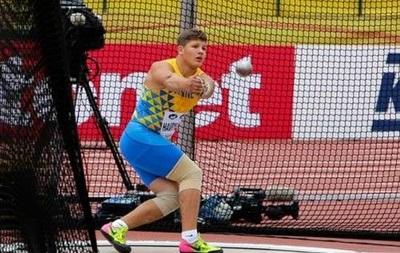 Трех украинских легкоатлетов отстранили от участия в Олимпиаде