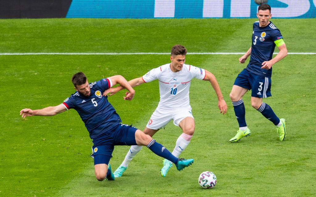 УЕФА определил лучший гол Евро-2020, видео