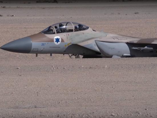 В Сирии уничтожили операционный пункт российских войск