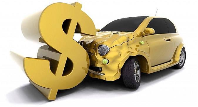 Как выгодно продать автомобиль после ДТП?