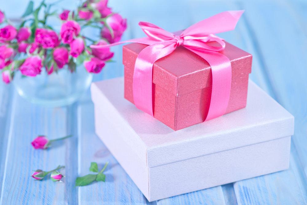 Каталог подарков на все случаи жизни