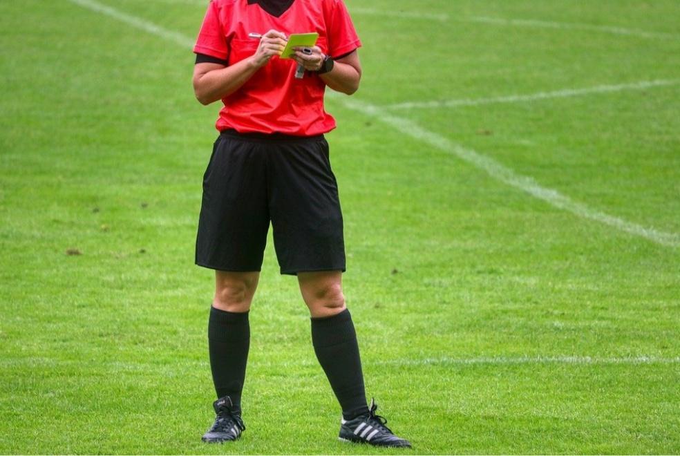 Эволюция правил в футболе