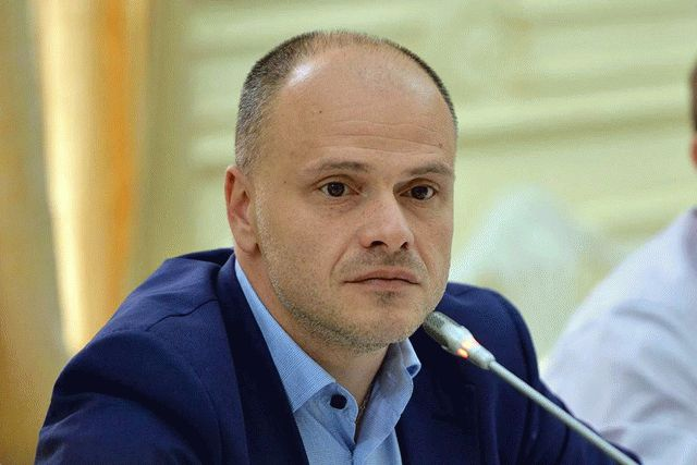 Радуцкий предложил ввести ограничения для невакцинированных граждан