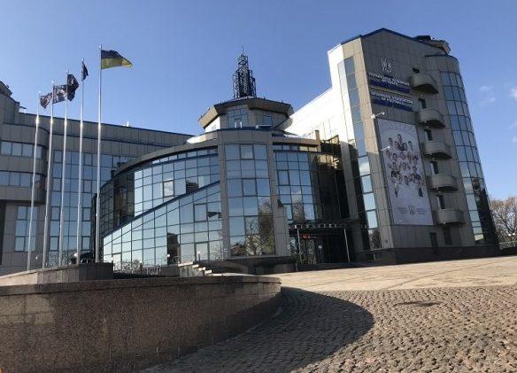 УАФ не смогла назначить Реброва тренером сборной Украины