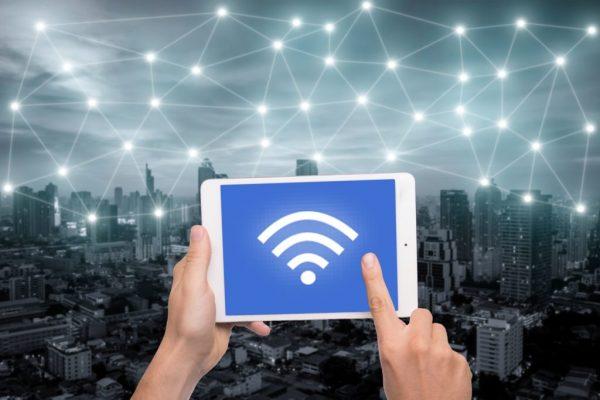 Подключение скоростного беспроводного Интернета на выгодных условиях