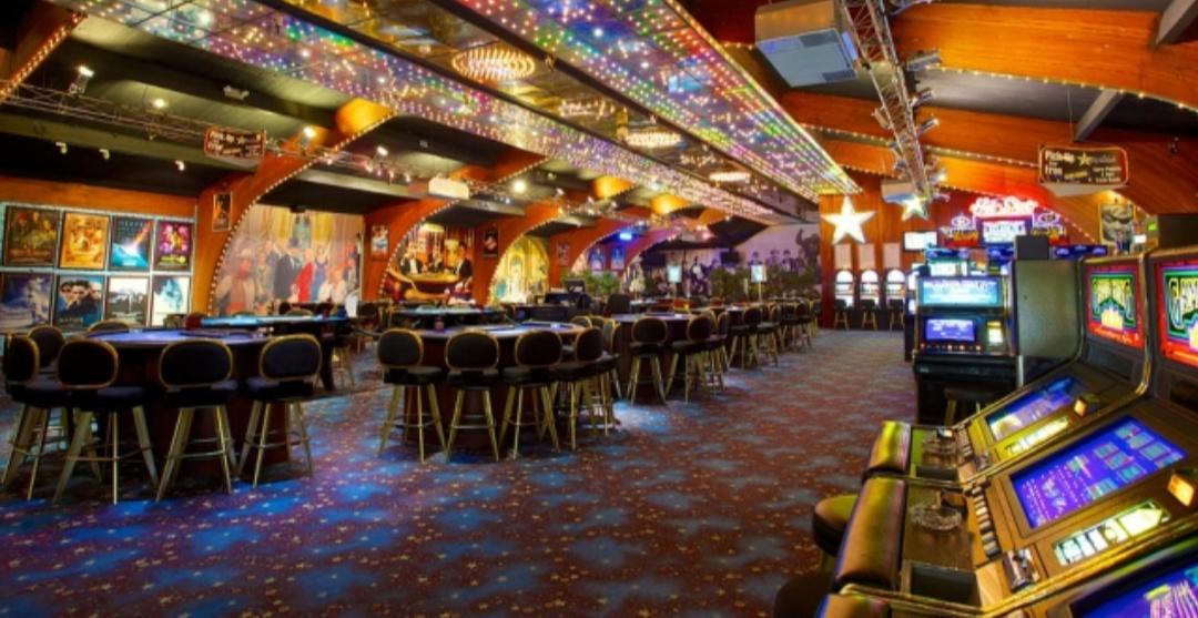 Приветственное предложение и марафон в онлайн казино