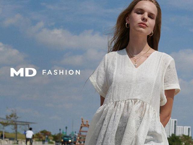 MD-Fashion: обновляем аутфиты